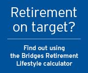 financial planning, retirement, financial planner, Bridges Bega, Kothes Bega